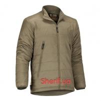 Куртка Clawgear CIL Jacket RAL 7013 brown-gray