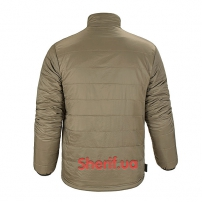 Куртка Clawgear CIL Jacket RAL 7013 brown-gray-2