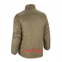 Куртка Clawgear CIL Jacket RAL 7013 brown-gray-3