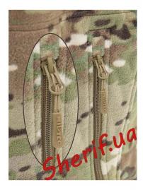 Куртка тактическая Delta Multicam, 10857049-8