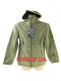 Куртка Esdy SOFT Shell Olive