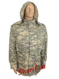 Куртка MIL-TEC М65 с подкладкой AT-Digital
