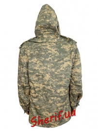 Куртка М65 с подкладкой AT-Digital 3
