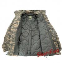 Куртка М65 с подкладкой AT-Digital 5