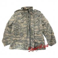 Куртка М65 с подкладкой AT-Digital  6