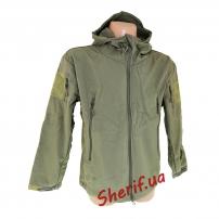 Куртка ML-Tactic Soft Shell Olive