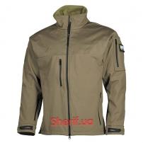 Куртка Max Fuchs Soft Shell Australia CB