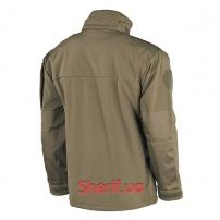 Куртка Max Fuchs Soft Shell Australia CB-2