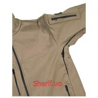Куртка Max Fuchs Soft Shell Australia CB-3