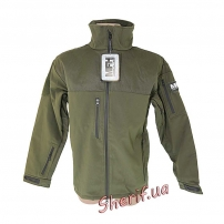 Куртка Max Fuchs Soft Shell Australia OD