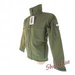 Куртка Max Fuchs Soft Shell Australia OD-2