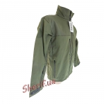 Куртка Max Fuchs Soft Shell Australia OD-3