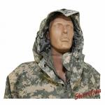 Куртка MIL-TEC ветро-влагозащитная-4