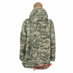 Куртка MIL-TEC ветро-влагозащитная-3