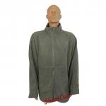 Куртка MIL-TEC ветро-влагозащитная флисовая подстежка