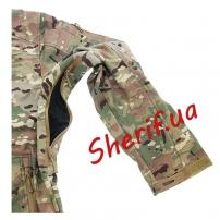 Куртка тактическая SCU14 SoftShell Multicam, 10864049-7