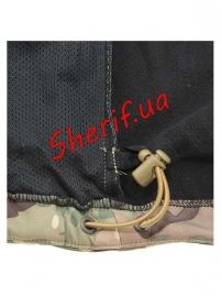 Куртка тактическая SCU14 SoftShell Multicam, 10864049-8