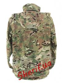 Куртка тактическая SCU14 SoftShell Multicam, 10864049-3