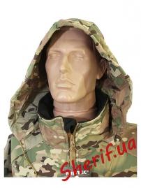 Куртка тактическая SCU14 SoftShell Multicam, 10864049-4