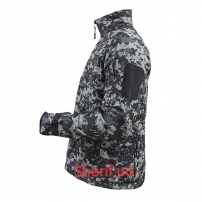 Куртка без капюшона Shark Skin Soft Shell ACU-2