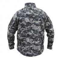 Куртка без капюшона Shark Skin Soft Shell ACU-3
