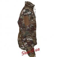 Куртка Shark Skin Soft Shell Multicam 2