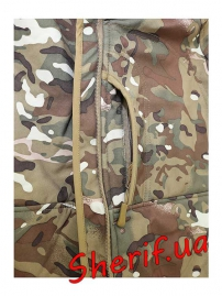 Куртка Shark Skin Soft Shell Multicam 5