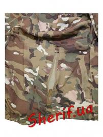 Куртка Shark Skin Soft Shell Multicam 8