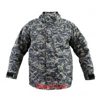Куртка Shark Skin ветро-влагозащитная с флисовой подстежкой ACU