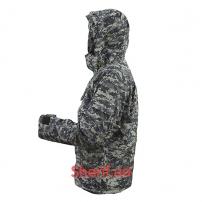 Куртка Shark Skin ветро-влагозащитная с флисовой подстежкой ACU-3