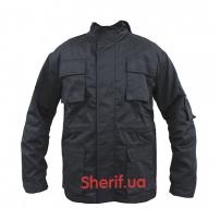Куртка US Army 101 Air Force Black