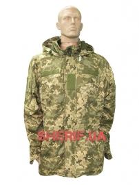 Куртка Digital ВСУ КВВЗ (ветро- влагозащищенная)
