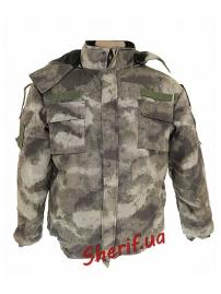 Куртка зимняя A-TACS AU