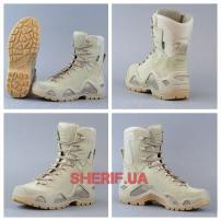 Ботинки LOWA Z-8S GTX Coyote-2