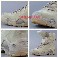 Ботинки LOWA Z-8S GTX Coyote-4