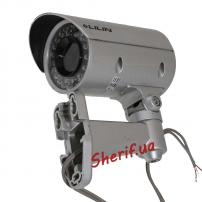 Всепогодная аналоговая камера Lilin ES-930PH (б/у)