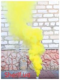 Дымный факел Желтый 35сек