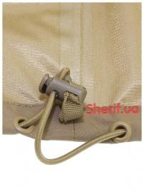 Куртка тактическая MIL-TEC Softshell PCU Coyote-8