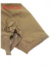 Куртка тактическая MIL-TEC Softshell PCU Coyote-9