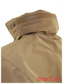 Куртка тактическая MIL-TEC Softshell PCU Coyote-3