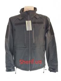 Куртка демисезонная MIL-TEC Softshell Plus 10859002