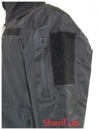 Куртка демисезонная MIL-TEC Softshell Plus 10859002-5