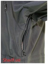 Куртка демисезонная MIL-TEC Softshell Plus 10859002-6