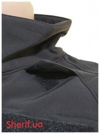 Куртка демисезонная MIL-TEC Softshell Plus 10859002-8