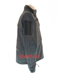 Куртка демисезонная MIL-TEC Softshell Plus 10859002-9