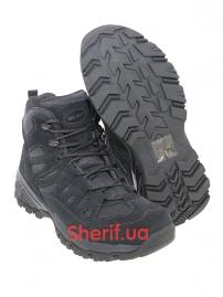Ботинки MIL-TEC Squad 5 inch, Urban Grey-4