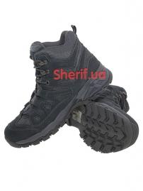 Ботинки MIL-TEC Squad 5 inch, Urban Grey