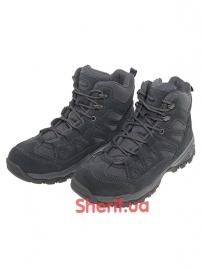 Ботинки MIL-TEC Squad 5 inch, Urban Grey-2