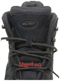 Ботинки MIL-TEC Squad 5 inch, Urban Grey-9