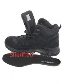 Ботинки MIL-TEC Squad 5 inch, Urban Grey-5